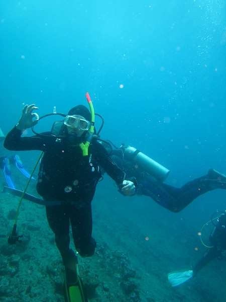 Diving in the Galapagos (8 of 392)