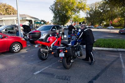 Alice's, Pescadero - November 13th 2011