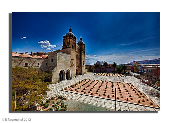 Oaxaca Culture and Photography Tour, Feb. 19 - 28, 2016