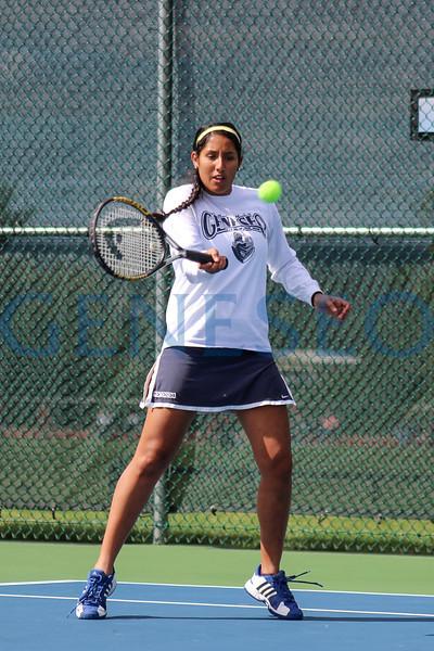 091413 Women's Tennis (Photos by MS)