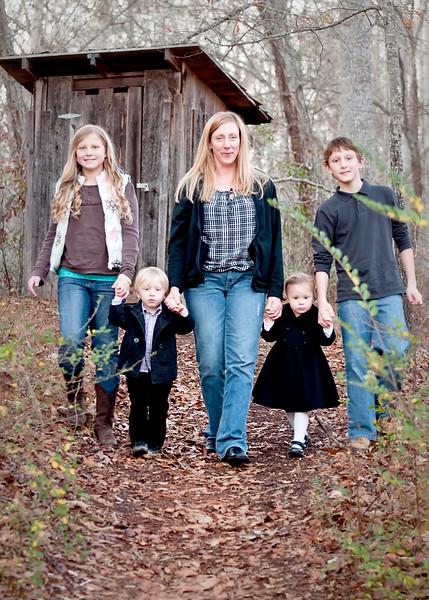 Thanksgiving Family Pix