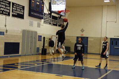 BV Basketball vs. Cushing
