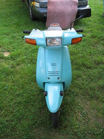 Razz Scooter