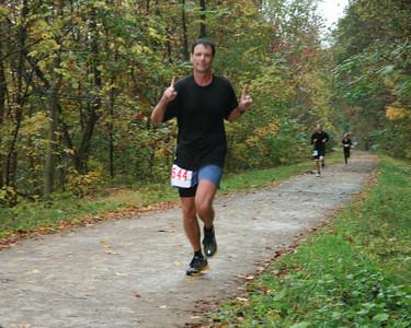 Alpha Phi Race for Your Heart 10K/5K -MAGP Endurance #8