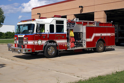Ashwaubenon Fire Department