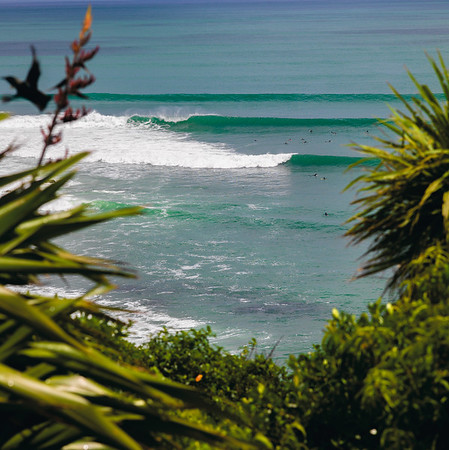 New Zealand Seascapes