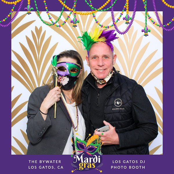 The Bywater Mardi Gras 2021 Instagram Post Square Photo #1.jpg