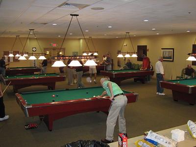Billiard Tournament 2_9_09