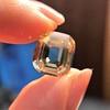 4.94ct Cushion Emerald Cut Diamond, GIA 2