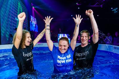 Baptism (October 2019)