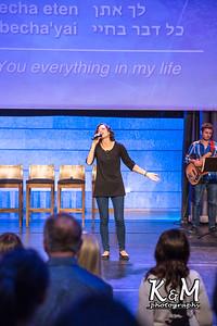 2017-05-23 (3) Jerusalem Praise Experience