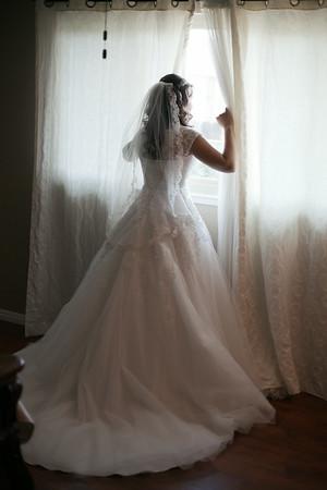 Tanya and Dima Wedding