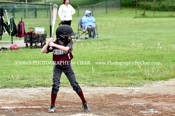 Union City vs Coldwater 5-22-2018