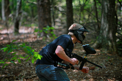 Paintball Spring 2011