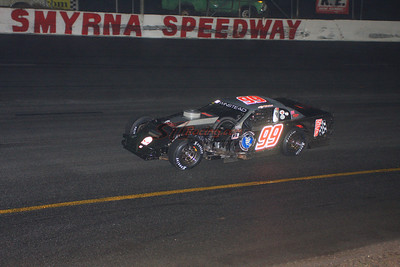 2010 World Series of Asphalt Stock Car Racing