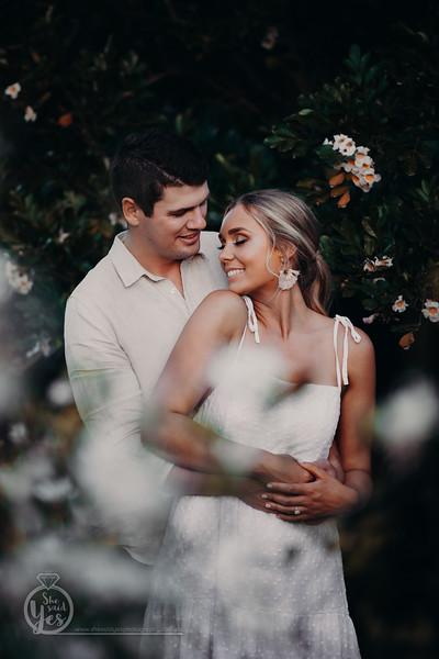 Pre-wedding Sweethearts