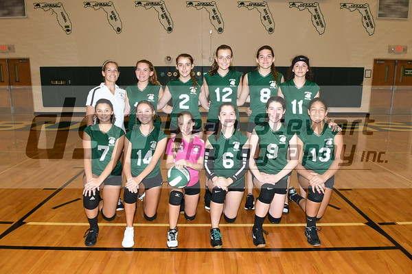 Melbourne Volleyball F/JV/V sept 19th