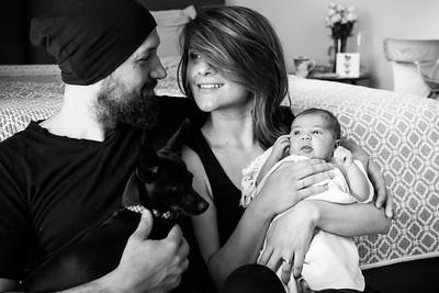 Gabriela, Goran & Filipa
