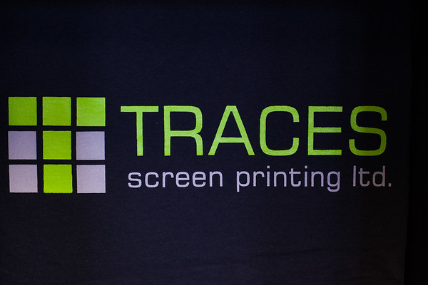 Traces Screen Printing