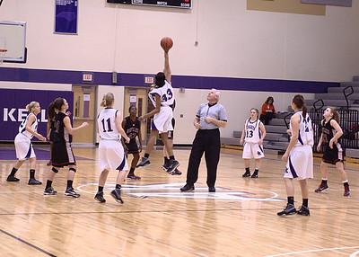 02/02/2010 BHS Girls JV Basketball - Butler @ Ardrey Kell