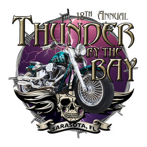 Thunder By The Bay