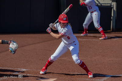 UW Sports - Softball - September 23, 2018