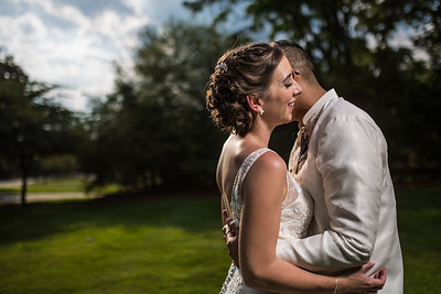 Andrea & AJ  |  Wedding Pictures