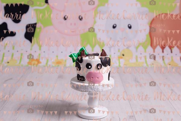 Ella Cake Farm