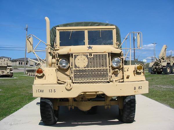 M35 2-1/2 ton