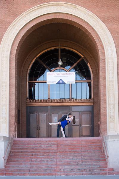 Stephanie & Jason Engagement