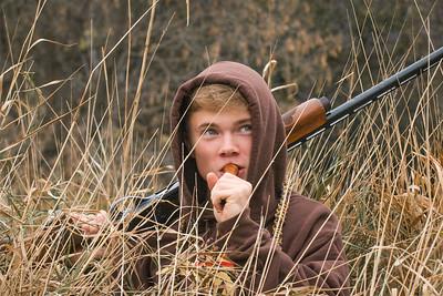 hunting favs