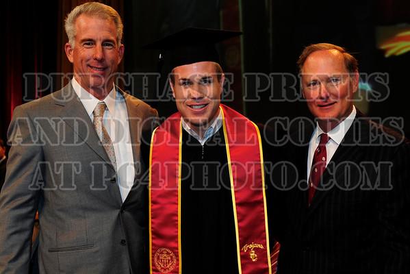 Graduation 2011 - M&W Tennis