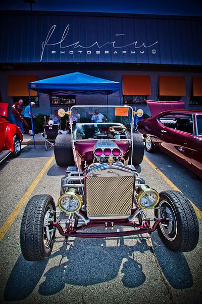 2013 - HCS XIII - Joliet