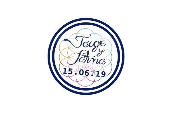 Jorge & Fátima - 15 junio 2019