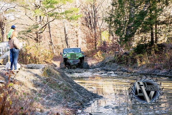 Clark's Mud Bog 10.31.2020