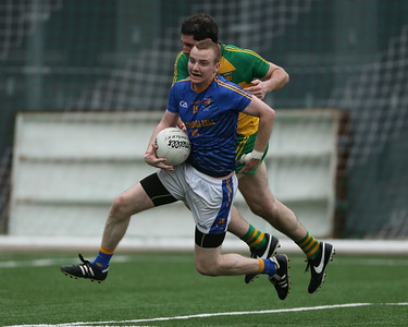 Gaelic Park Football 180826 Longford v Donegal