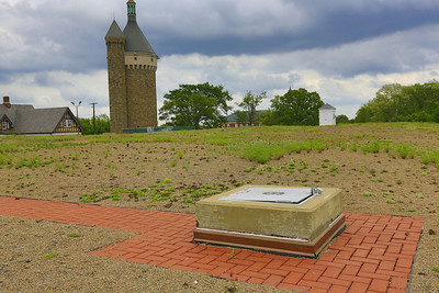 Fort Myer - Fort Reno/DC Water
