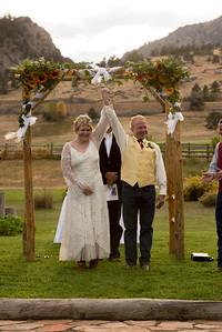 FredCatherine Ceremony