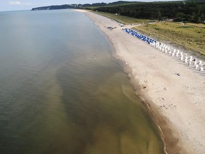 140616 - Strand von Baabe