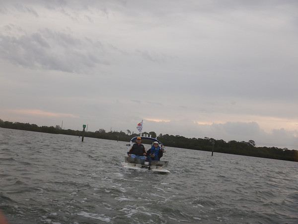 03/12/18 Barrier Islands 0800