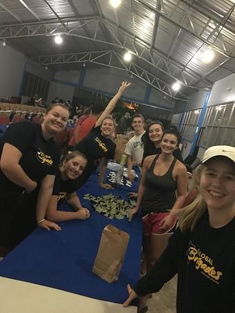 Nau/Miami Ohio Honduras 2018