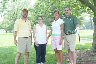 Bristol Hospital - Golf Tournament - June 6, 2005