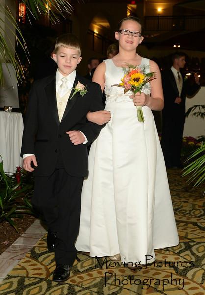Nathan and Irene