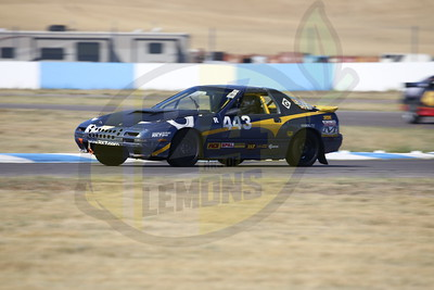 High Plains Drifter at High Plains Raceway, September 2019