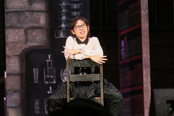 Young Frankenstein Thursday