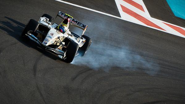 GP2 Abu Dhabi