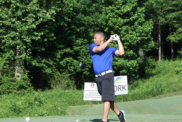 BLL Golf Tournament 6-11-2016