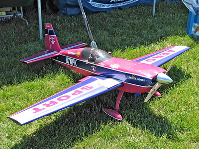 XFC Model Air Show