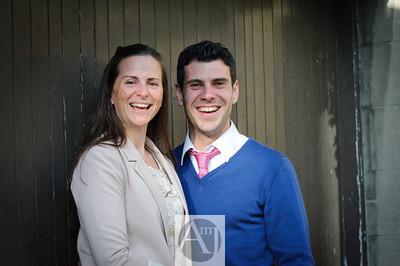 Stefanie & Chris Pre Wedding
