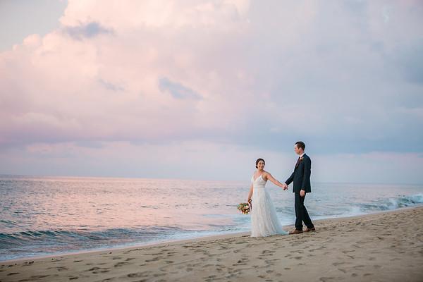 Eric and Stephanie | Sayulita Mexico Destination Wedding